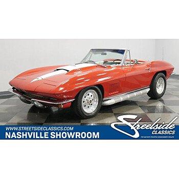 1964 Chevrolet Corvette for sale 101213302