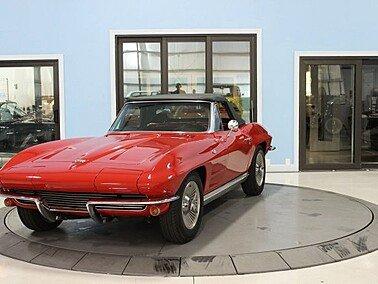 1964 Chevrolet Corvette for sale 101235435