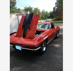 1964 Chevrolet Corvette Coupe for sale 101259586