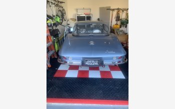 1964 Chevrolet Corvette Convertible for sale 101268599