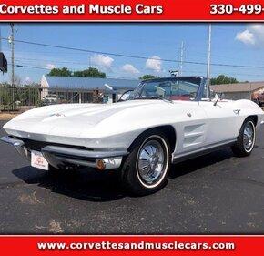 1964 Chevrolet Corvette Convertible for sale 101272913