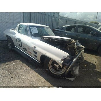 1964 Chevrolet Corvette for sale 101320440
