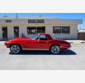 1964 Chevrolet Corvette for sale 101336527