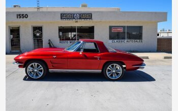 1964 Chevrolet Corvette for sale 101336527