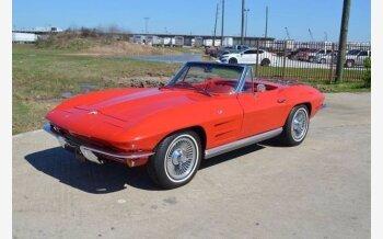 1964 Chevrolet Corvette for sale 101346377