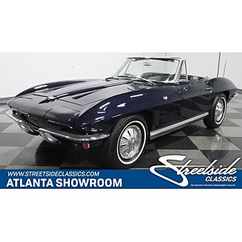 1964 Chevrolet Corvette for sale 101354239