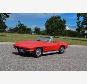 1964 Chevrolet Corvette for sale 101364391