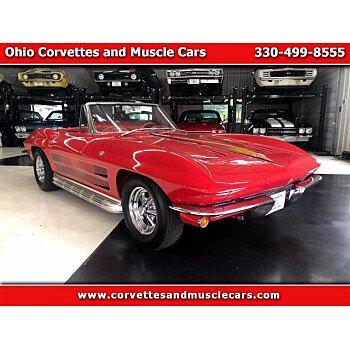 1964 Chevrolet Corvette Convertible for sale 101377828