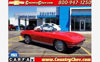 1964 Chevrolet Corvette for sale 101379305