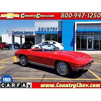 1964 Chevrolet Corvette for sale 101391098