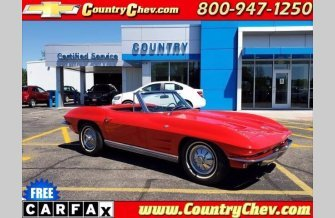 1964 Chevrolet Corvette for sale 101391098