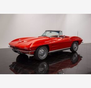 1964 Chevrolet Corvette for sale 101393891