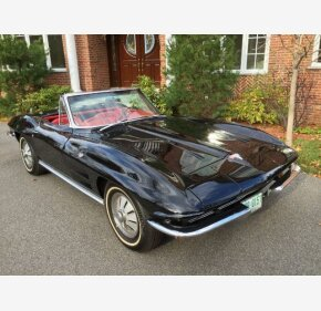1964 Chevrolet Corvette for sale 101395431