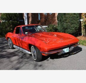 1964 Chevrolet Corvette for sale 101395434