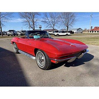 1964 Chevrolet Corvette Convertible for sale 101402173