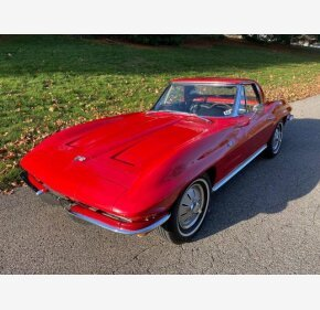 1964 Chevrolet Corvette for sale 101412155