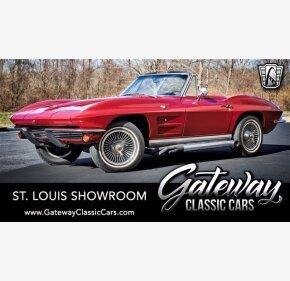 1964 Chevrolet Corvette for sale 101441904