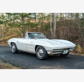 1964 Chevrolet Corvette for sale 101475727