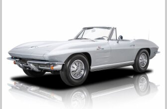1964 Chevrolet Corvette for sale 101520819
