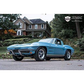 1964 Chevrolet Corvette for sale 101620600
