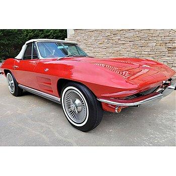 1964 Chevrolet Corvette for sale 101621637