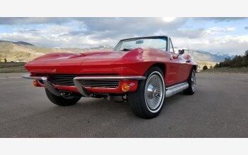 1964 Chevrolet Corvette Convertible for sale 101624399