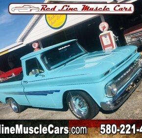 1964 Chevrolet Custom for sale 101239664