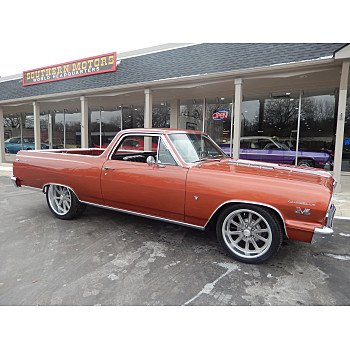 1964 Chevrolet El Camino for sale 101078368