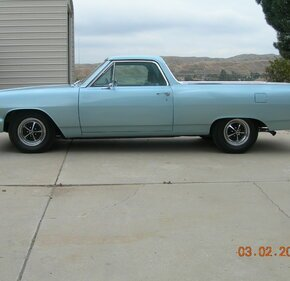 1964 Chevrolet El Camino V8 for sale 101032737