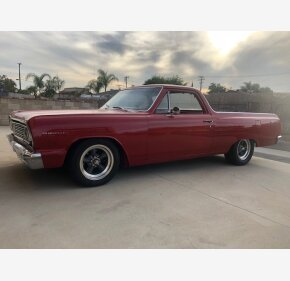 1964 Chevrolet El Camino V8 for sale 101177917