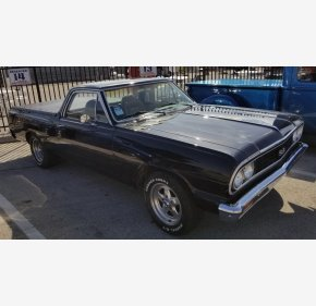 1964 Chevrolet El Camino V8 for sale 101271705