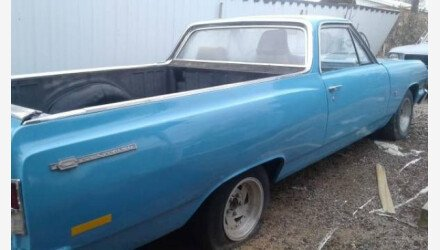 1964 Chevrolet El Camino for sale 100864571