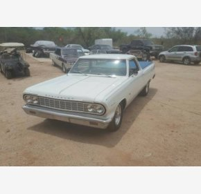 1964 Chevrolet El Camino for sale 101019496