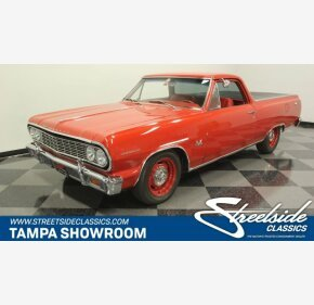 1964 Chevrolet El Camino for sale 101023709