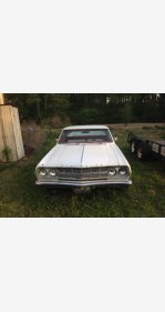 1964 Chevrolet El Camino for sale 101036777