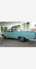 1964 Chevrolet El Camino for sale 101068564