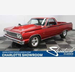 1964 Chevrolet El Camino for sale 101082279