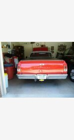 1964 Chevrolet El Camino for sale 101210672