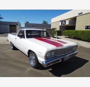 1964 Chevrolet El Camino for sale 101359144