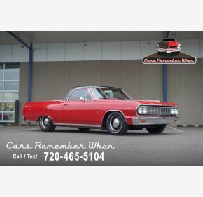 1964 Chevrolet El Camino for sale 101402051