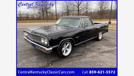 1964 Chevrolet El Camino for sale 101461288