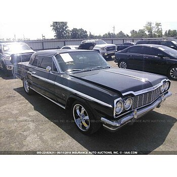 1964 Chevrolet Impala for sale 101015066