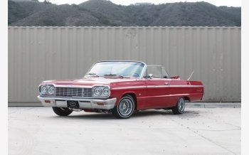 1964 Chevrolet Impala for sale 101061652