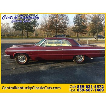 1964 Chevrolet Impala for sale 101064437