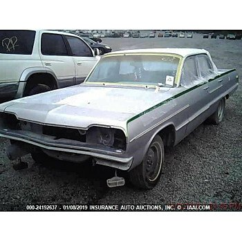 1964 Chevrolet Impala for sale 101102295