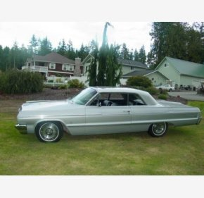 1964 Chevrolet Impala SS for sale 100839536