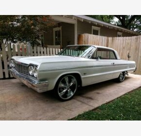 1964 Chevrolet Impala for sale 100860903