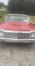 1964 Chevrolet Impala for sale 100899383