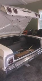 1964 Chevrolet Impala SS for sale 101031455