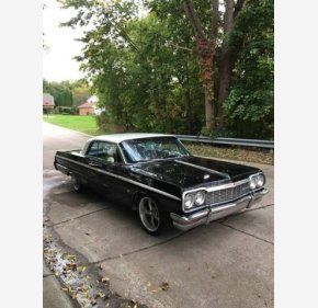 1964 Chevrolet Impala for sale 101061721